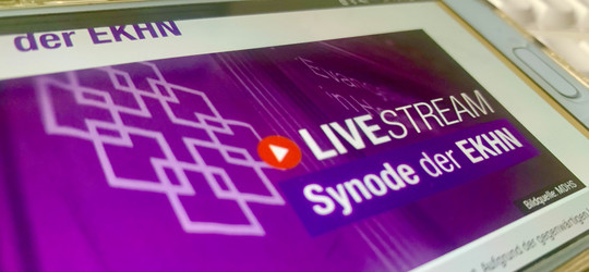 Digitale Synode