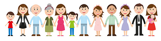 familien in der bibel ekhn war clipart war clipart