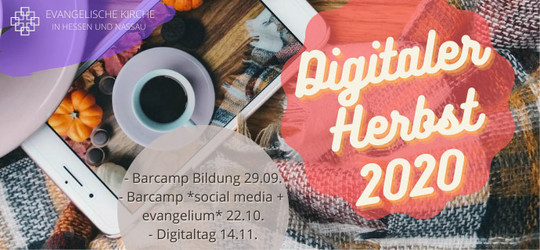 Digitaler Herbst 2020