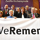 We remember Auschwitz