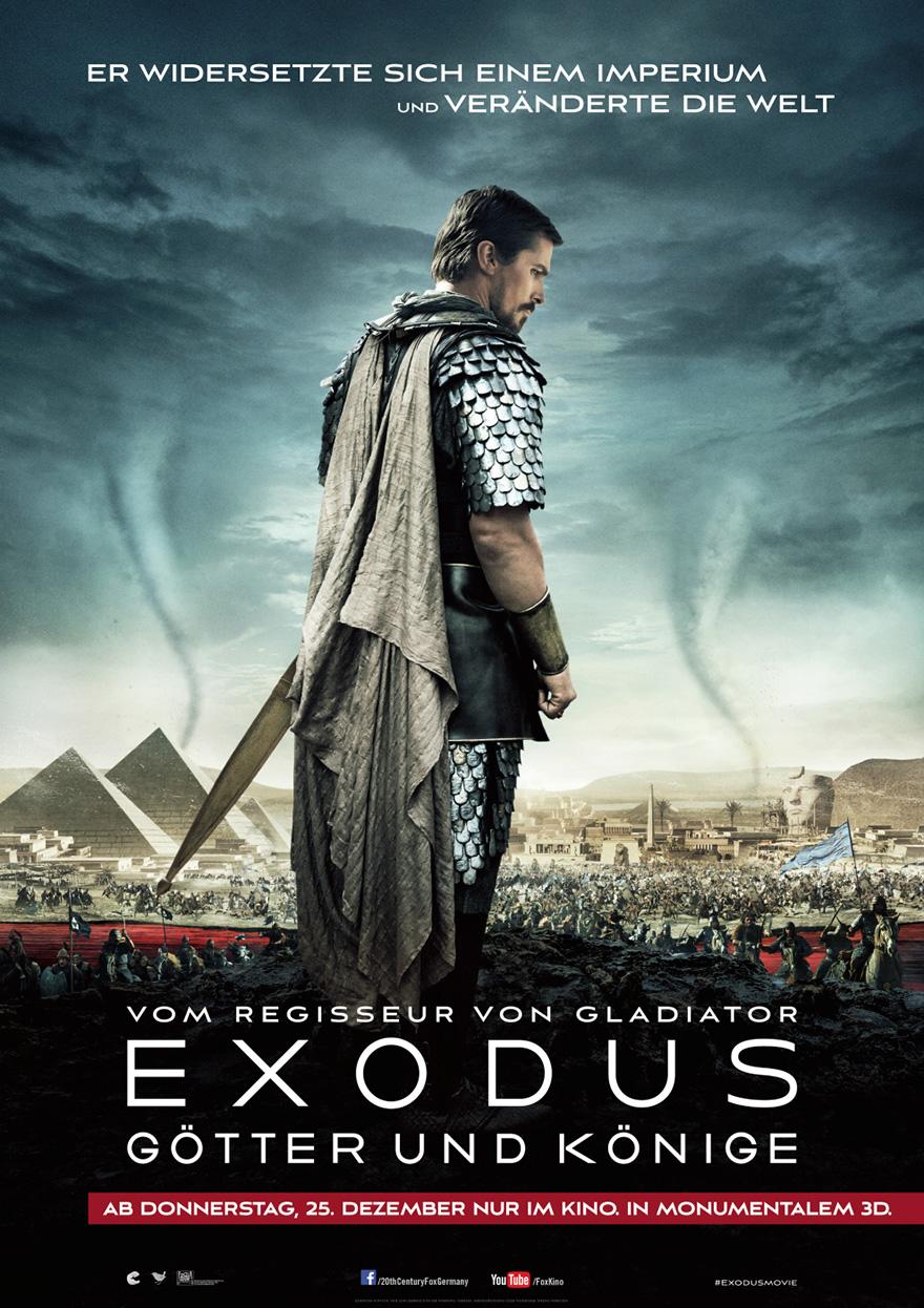 Film: Götter und Könige in Exodus: EKHN ǀ Evangelische Kirche in ...