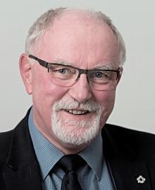 Vorsitzender der Synodentagungen und des Kirchensynodalvorstands - Oelschlaeger_Ulrich_2015_Oeser_220